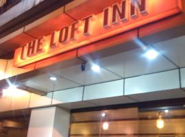 A picture of the hotel: The Loft Inn