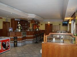 Hotel Photo: Locanda Ridevert