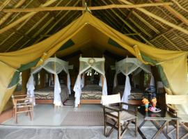 Hotel Photo: Flamingo Hill Tented Camp