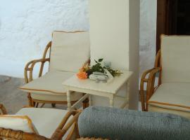 Spalieri Rooms Hydra Greece