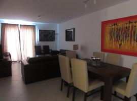 Hotel Photo: Private Penthouse Apartment Dunas Resort