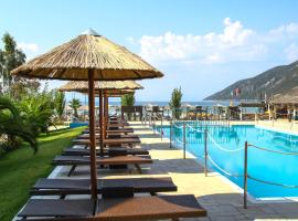 Surf Hotel Vasilikí Greece