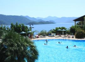 Hotel Photo: Club Nimara Beach Resort Hotel