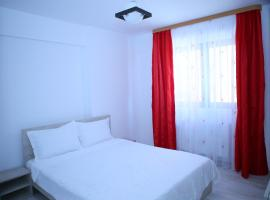 Hotel Photo: RCC Apartaments