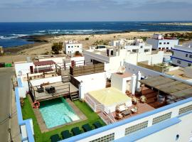 Laif Hotel Cotillo Spain