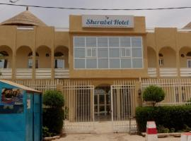 Hotel Photo: Sherabel Hotel