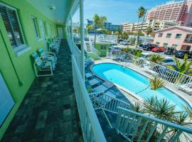 Brightwater Suites Clearwater Beach United States