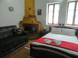 Hotel photo: Guesthouse Klearchos