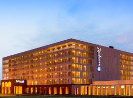 Hotel Photo: Radisson Blu Hotel, N'Djamena