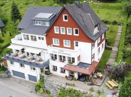 Hotel Photo: Haus Sommerberg