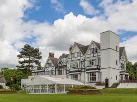 Hotel Photo: The Manor at Bickley