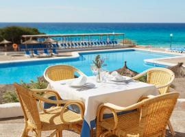 Hotel Photo: Insotel Club Maryland - All Inclusive