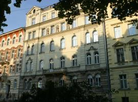 A picture of the hotel: Apartamenty Winnicy Kresy I