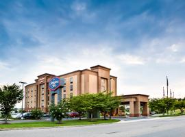 Hampton Inn Harrisonburg South Harrisonburg USA