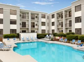Hotel Photo: Four Points by Sheraton Raleigh North