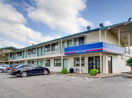 A picture of the hotel: Motel 6 Des Moines South - Airport