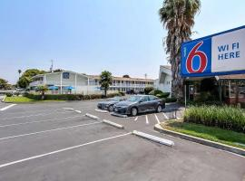 Hotel Photo: Motel 6 Sunnyvale South