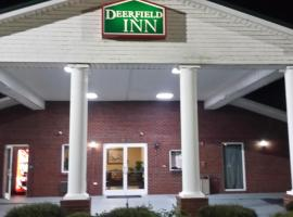 A picture of the hotel: Deer Field Inn