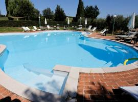 Hotel Photo: Il Poeta Contadino Country House