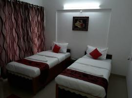 Ssapphires Hospitality Pride Panorama Pune Inde