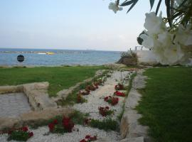 Luxury apartments by the sea Limassol Cyprus