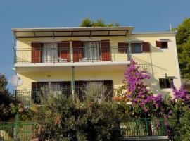 Hotel Photo: Apartment in Sevid 7328