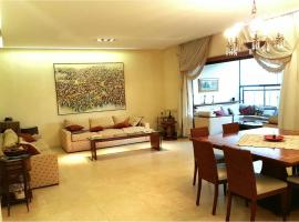 Hotel Photo: Achrafieh Apartment with terrace
