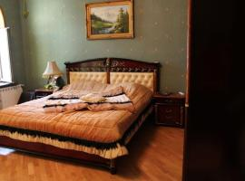 Hotel Photo: DeLux Villa Pashaev 15A