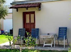 Hotel Photo: Novigrad Apartment 16