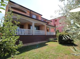Hotel Photo: Apartment in Porec/Istrien 10276