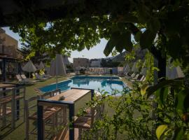 Hotel Photo: Fragiskos Hotel