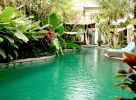 The Dipan Resort, Villas and Spa Seminyak インドネシア