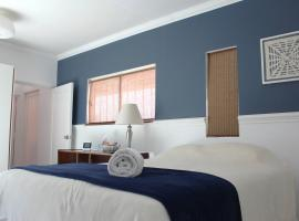 Hotel photo: Casa Mia Boutique Hotel Zona Sur Calacoto