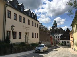 Hotel Photo: Hotel Alt Annaberg