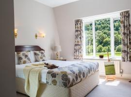Hotel Photo: The Glendalough Hotel