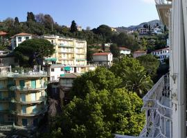 Hotel Photo: Apartment in Rapallo 22380