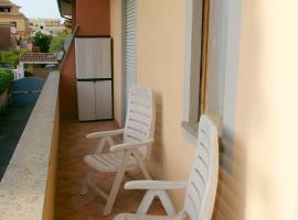 A picture of the hotel: Holiday home in Fiumicino/Latium 22325