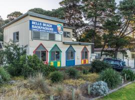 Hotel Photo: Bells Beach Backpackers