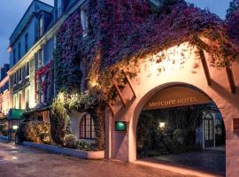 Hotel photo: Mercure Paris Ouest St Germain