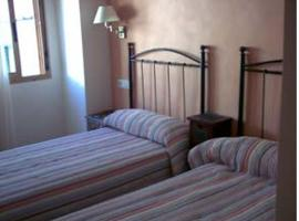 Hotel Photo: Hostal Las Sabinas