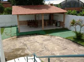 A picture of the hotel: Residencial Dom Fernando