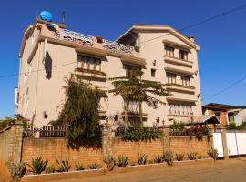 A picture of the hotel: Antsirabe Hotel