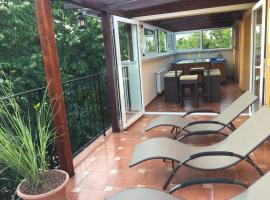 Hotel photo: LaTina Apartman Zuglo