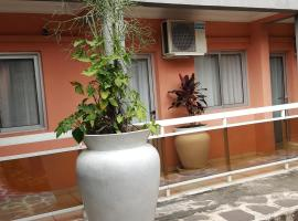 Hotel Photo: Résidence Saint-Jacques Brazzaville
