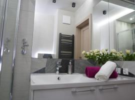 Hotel photo: Apartamenty Ruczaj MDS Home