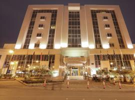 Hotel Photo: Al Waha Palace Hotel