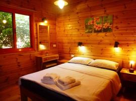 Hotel Photo: Fruit Scent Chalets