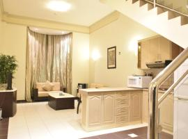 A picture of the hotel: Al Tayyar Suites & Hotel Apartments - Riyadh(Families Only)