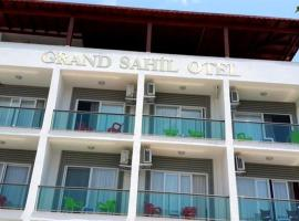 A picture of the hotel: Grand Sahil Butik Otel