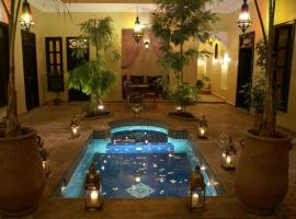 A picture of the hotel: Riad Les Fées
